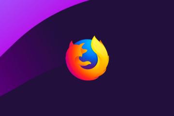 Firefox versi Lite