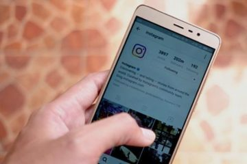 Bagaimana Tab Explore Instagram Memilih Foto