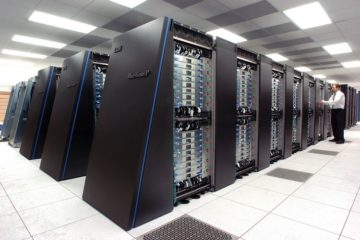 Superkomputer Termahal di Dunia