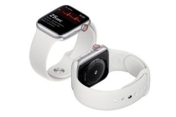 Apple Digugat Dokter Jantung gara-gara Fitur Arloji Pintar