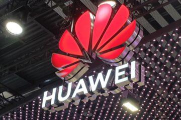 Huawei Gandeng TomTom Buat Peta Digital