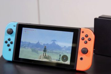 Nintendo Switch Generasi Ketiga Bakal Dirilis Tahun Ini?