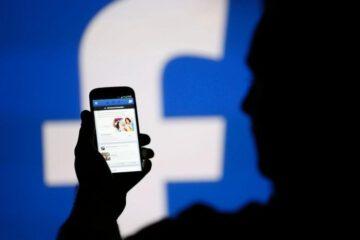 Notifikasi Facebook Saat Datanya Diakses Pihak Ketiga